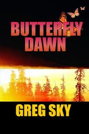 Cover of: Butterfly Dawn