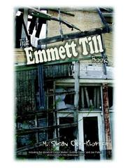 Cover of: The Emmett Till Book | M., Susan Orr-Klopfer