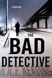 Cover of: The bad detective