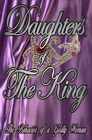 Cover of: Daughters of the King