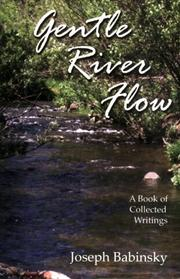 Cover of: Gentle River Flow
