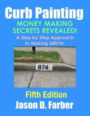 Cover of: Curb Painting - Money Making Secrets Revealed!