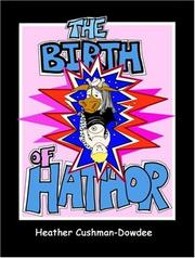 Cover of: The Birth of Hathor