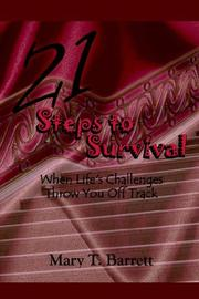 Cover of: 21 Steps to Survival