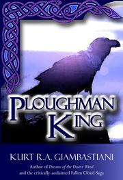 Cover of: Ploughman King