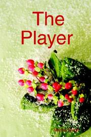 Cover of: The Player