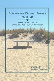 Cover of: Surviving Being Single Past 40