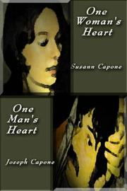 Cover of: One Man's Heart & One Woman's Heart
