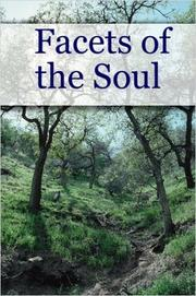 Cover of: Facets of the Soul