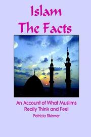 Cover of: Islam: The Facts