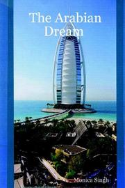 Cover of: The Arabian Dream