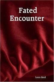 Cover of: Fated Encounter