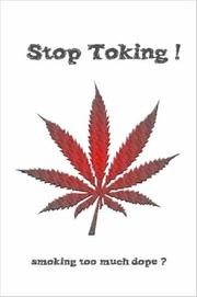 Cover of: Stop Toking | Chris Baker