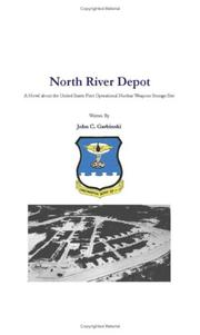 Cover of: North River Depot