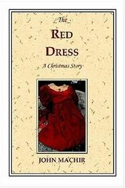 Cover of: The Red Dress - A Christmas Story