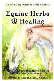 Cover of: Equine Herbs & Healing
