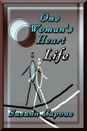 Cover of: One Woman's Heart/Life