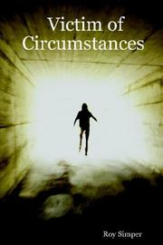 Cover of: Victim of Circumstances
