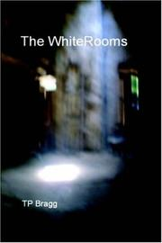 Cover of: The White Rooms