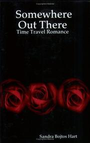 Cover of: Somewhere Out There - Time Travel Romance