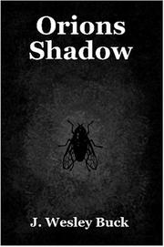 Cover of: Orion's Shadow