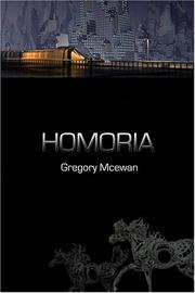 Cover of: HOMORIA