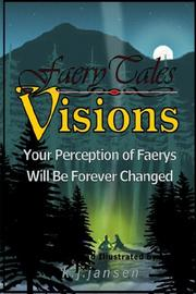 Cover of: FaerieTales - VISIONS