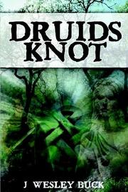 Cover of: Druids Knot