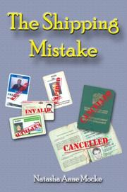 Cover of: The Shipping Mistake