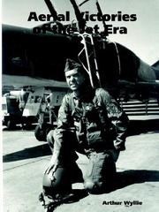 Cover of: Aerial Victories of the Jet Era