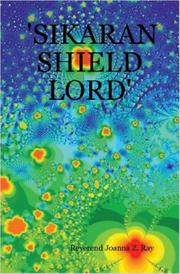 Cover of: 'SIKARAN SHIELD LORD'