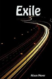 Cover of: Exile