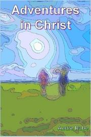 Cover of: Adventures in Christ