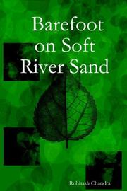 Cover of: Barefoot on Soft River Sand