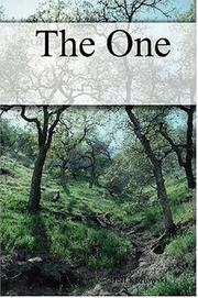 Cover of: The One