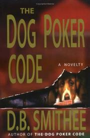 Cover of: The Dog Poker Code