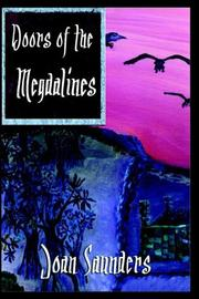 Cover of: Doors of the Megdalines