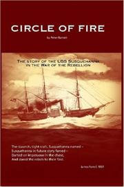 Cover of: Circle of Fire - The Story of the USS Susquehanna in the War of the Rebellion