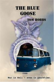 Cover of: The Blue Goose