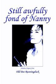 Cover of: Still awfully fond of Nanny
