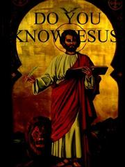 Cover of: DO YOU KNOW JESUS