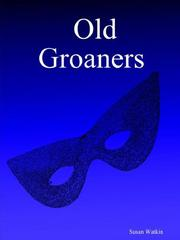 Cover of: Old Groaners