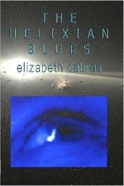 Cover of: The Helixian Blues