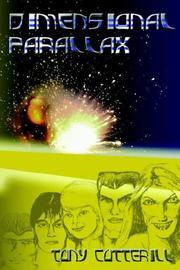 Cover of: Dimensional Parallax