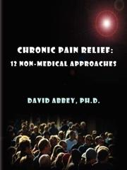 Cover of: Chronic Pain Relief