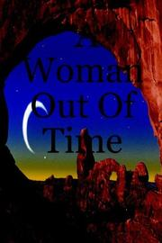 Cover of: A Woman Out Of Time