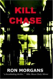 Cover of: Kill Chase