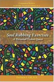Cover of: Soul Rubbing Exercises