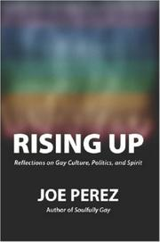 Cover of: Rising Up