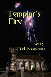 Cover of: Templar's Fire